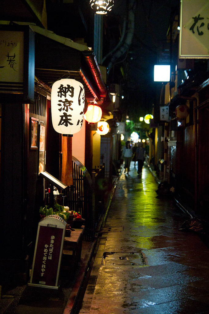 In the Land of the Rising Sun: Kyoto City Guide
