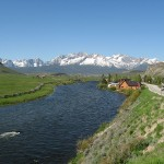 Six Great RV Destinations in Idaho