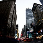 New York on a shoestring